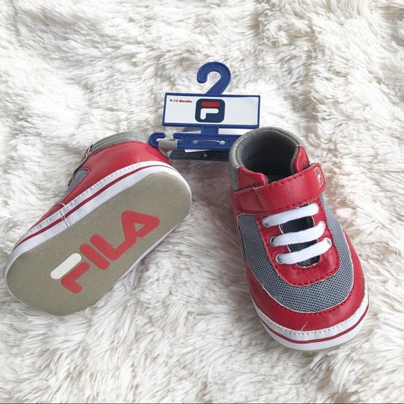 fila crib shoes Shop Clothing \u0026 Shoes